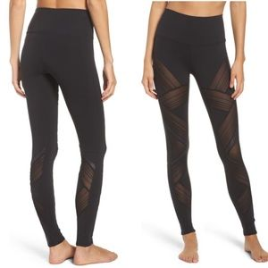 Alo yoga • Ultimate High Waist Leggings